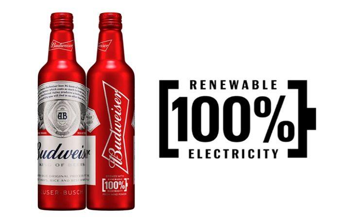 Busweiser 100 renovable