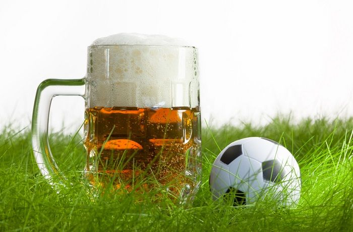 Cerveza y ejercicio