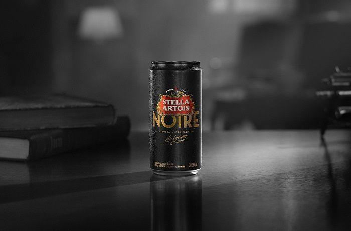 Stella Artois Noire 269 cc